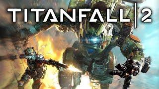 """Фильм """"TITANFALL 2"""" (полный игрофильм, весь сюжет) [60fps, 1080p]"""