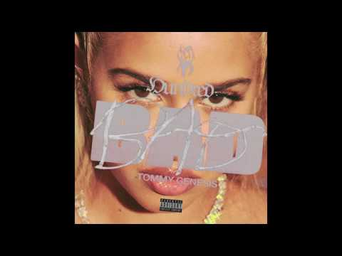 Tommy Genesis - 100 Bad (Official Audio)