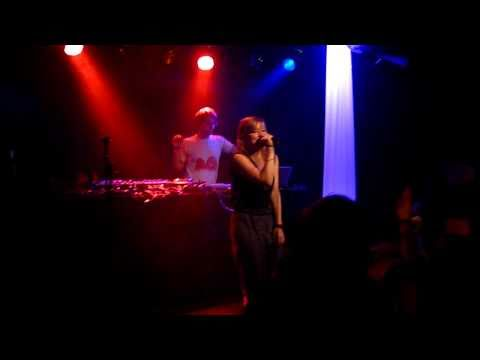 Ira Atari & Rampue - My Name is Ira @ 08.09.2010 / Magnet Berlin