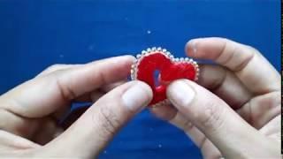 Easy Rakhi Design 2020 | How to Make Rakhi at Home | Handmade Rakhi | Rakhi Designs for Competition