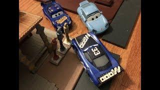 Cars Adventures 18-11-The Return of Ed Truncan