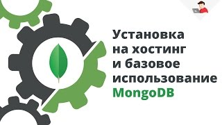 Установка на хостинг и базовое использование  MongoDB