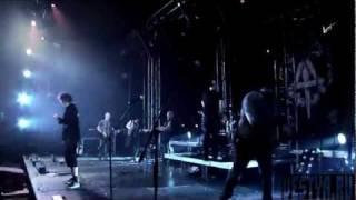 Король и Шут - Медведь (17 Arena Moscow 25.12.11)