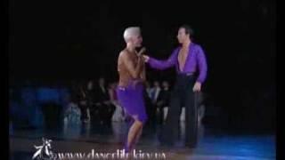Румба - Школа танцев Киев - уроки бальных танцев