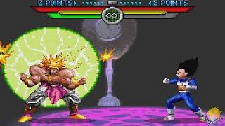 Dragon Ball Z: Taiketsu - All Super Attacks【FULL HD】