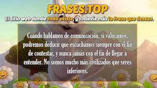 FRASES BONITAS y LINDAS !!IMPRESIONANTES!! DESCUBRELAS YA EN FRASES.TOP