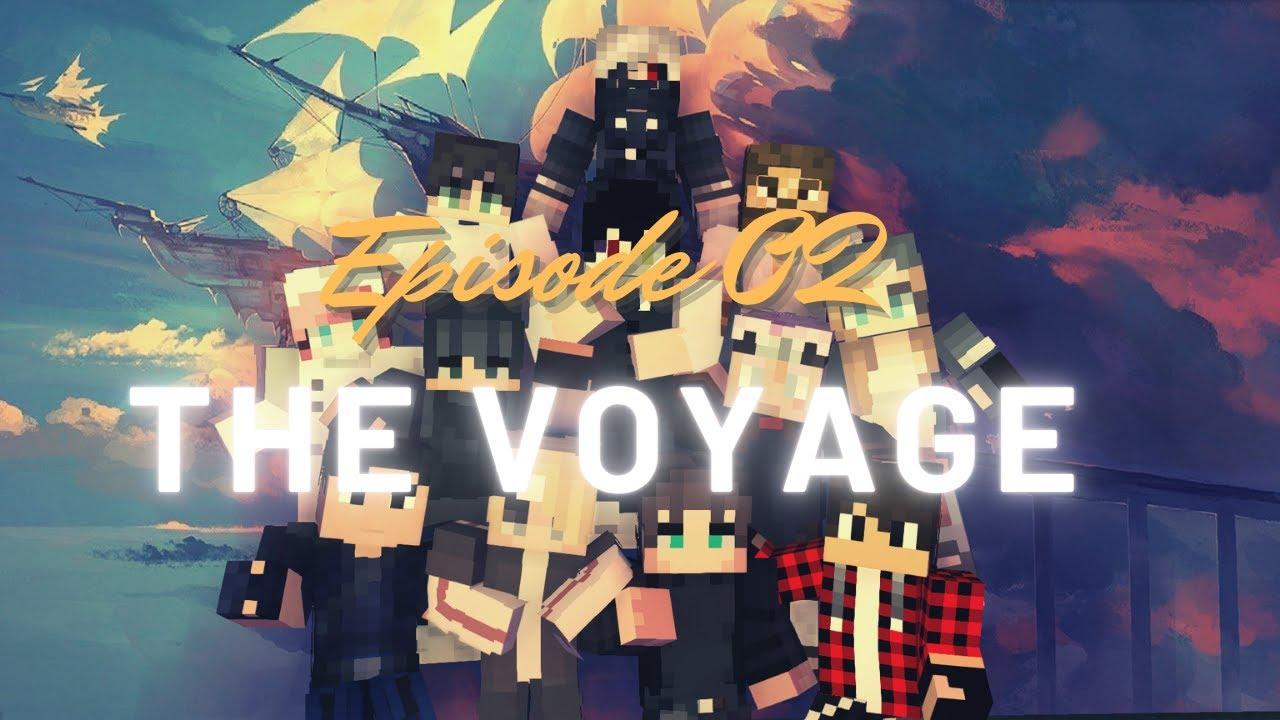 EPISODE 03 - The Voyage ( Ashwood's Gospel )