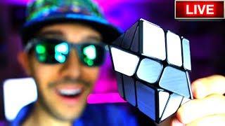 NEW Rubiks Cube Fidget Spinner? thumbnail