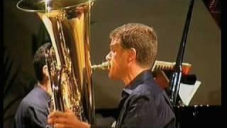 V.Monti Czardas, tuba solo