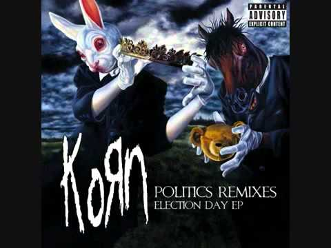 Korn - Politics [Claude Lagache Remix]