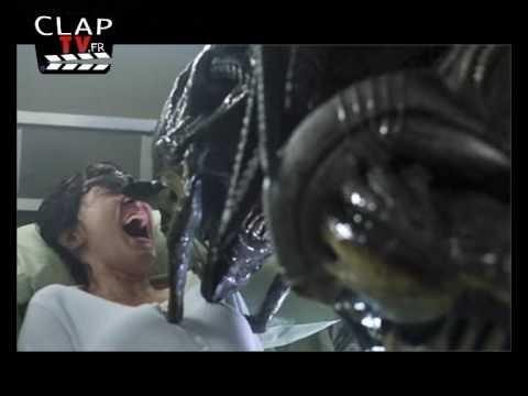 alien vs predator human ending a relationship