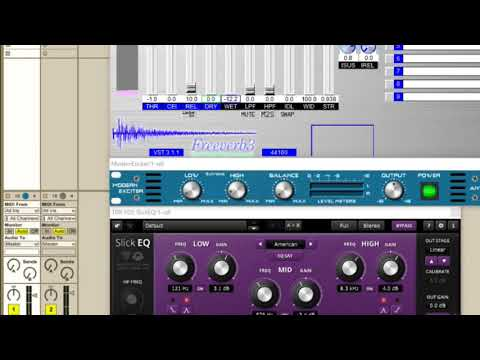 Tutorial: Creating That 80s Snare Sound