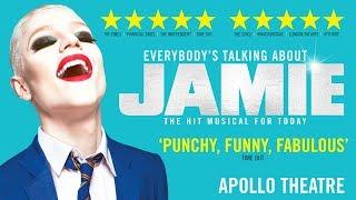 Everybody's Talking About Jamie - Apollo Theatre
