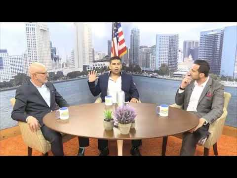 Real Talk With Giuseppe: San Diego Real Estate Advice- How to Protect your Identity