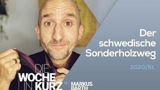 Markus Barth & der schwedische Sonderholzweg