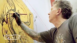Ed Hardy: The Godfather of Modern Tattooing | Tattoo Age Episode 10