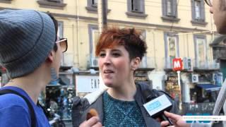 Omofobia: le reazioni dei napoletani