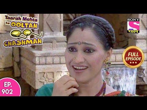 Taarak Mehta Ka Ooltah Chashmah - Full Episode 902  - 14th January, 2018