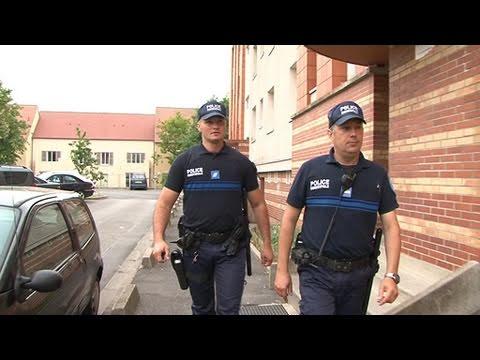 Premières Rencontres de la police municipale