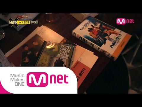 [4show] Ep.4 When Jang Su-Won is with his fans