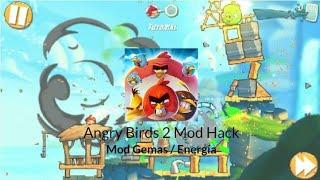 Angry Birds 2 Mod Hack Última Versión V. 2.15.1 / Platinum Games