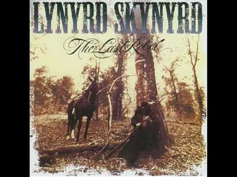 Lynyrd Skynyrd - Last Rebel