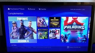 Gratis nuevo skins Fortnite, Fallout Shelter y beta the crew 2