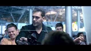 Без границ - Trailer