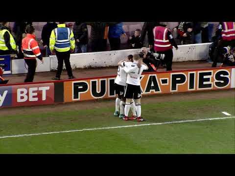 Barnsley 1-3 Fulham