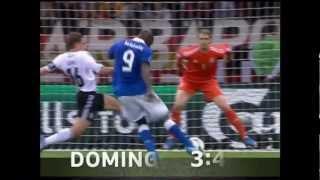 Chamada: Espanha X Itália (Final Euro 2012)