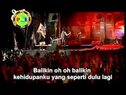 SLANK - BALIKIN ( LIVE )