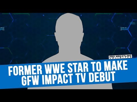 Former WWE Superstar To Make GFW IMPACT Debut At This Weeks TV Tapings