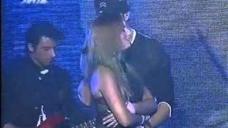 Enrique Iglesias HERO at Eurovoice Greece 2010.flv