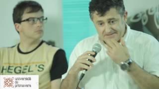 23 junio 2017 - Universidá de primavera: La industria de la felicidad