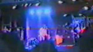 Death Angel - Voracious Souls (Live 1988)