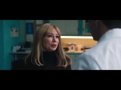 """Venom - Spot """"Evoluzione""""   Dal 4 ottobre al cinema"""