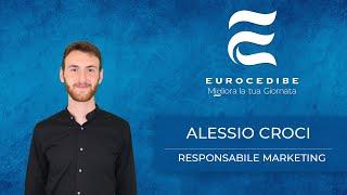 Alessio Croci - Quanto conta il marketing per un'azienda di distribuzione automatica?