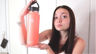 Teen Shopping Spree Haul for Back to School Sports