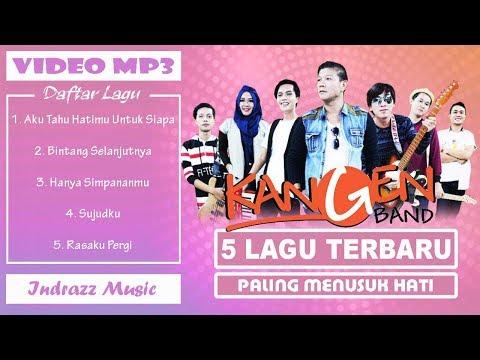 5 Lagu Terbaru Kangen Band Paling Menusuk Hati