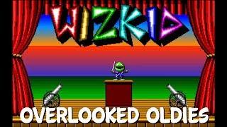 Wizkid, Amiga - Overlooked Oldies