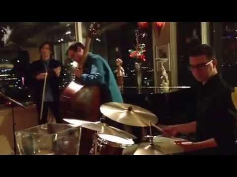 Zach Brock on violin-jazz inLoDo
