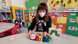Publication Date: 2020-03-16 | Video Title: 教職員開心分享1