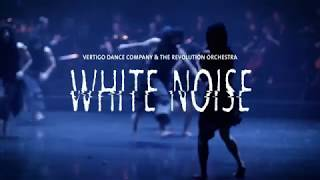 VERTIGO & the  REVOLUTION  ORCHESTRA -WHITE NOISE  3.5'