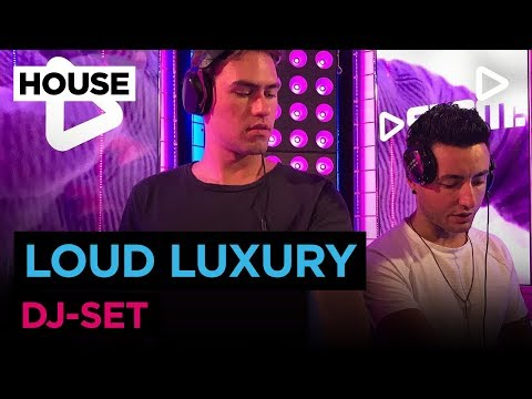 Loud Luxury (DJ-set) | SLAM!