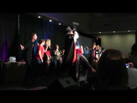 Karaoke - Supernatural Toronto Convention 2017