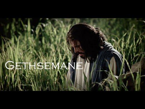 Gethsemane - Allison Ivy (2011)