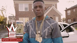 "Boosie Badazz ""Wanna B Heard"" Feat. Slim Thug (WSHH Exclusive - Official Music Video)"
