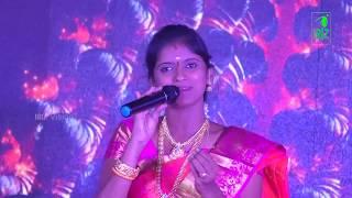Epatha varuvinga ullam enguthae | Rajalakshmi Senthilganash | super singer | Iriz Vision