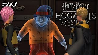 PEEVES lauert uns auf! 👻 | Harry Potter: Hogwarts Mystery #113