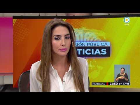 TV Pública Noticias - Dos muertos en Venezuela